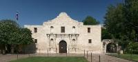 The Alamo © Daniel Schwen