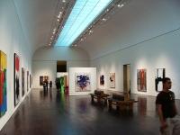 Jack S. Blanton Museum of Art © Zereshk