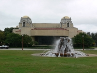 Music Hall at Fair Park © Andreas Praefcke