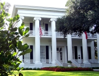 Governor's Mansion © Larry D. Moore CC BY-SA 3.0