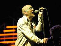 R.E.M © Austin City Limits Music Festival