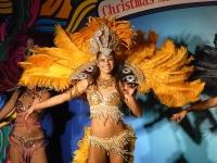 Samba dancers © PlidaoUrbenia