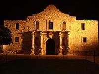 The Alamo ©