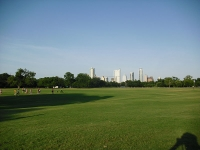 Zilker Park Historic District © Airainix