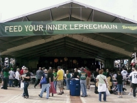 North Texas Irish Festival © Traveling Fools of America