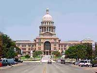 State Capitol Building, Austin ©