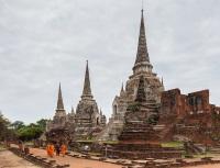 Ayutthaya © Diego Delso