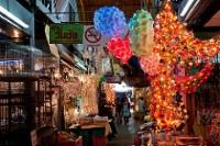 Chatuchak Market © Mark Fischer