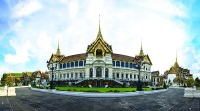 Royal Grand Palace © Mr. Sayompoo Setabhrahmana