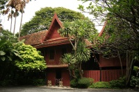 Jim Thompson's House © Taguelmoust