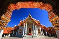 Wat Benchamabophit © Khunkay