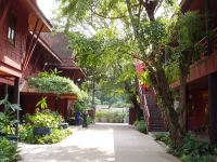 Jim Thompson\'s House © makilica