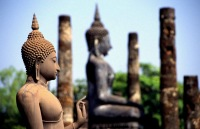 Sukhothai © Oliver Spalt