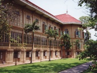 Vimanmek Mansion © Gisling