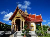 Wat Chalong © Pekka Oilinki
