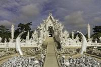 Wat Rong Khun ©  Stefan Fussan