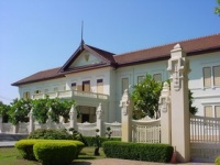 Chiang Mai City Arts and Cultural Center © Chiang Mai Municipality