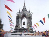Songkran Festival © comingupforair