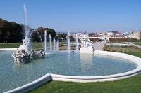 Belvedere Park © Conrado Plano