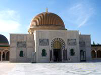 Bourguiba's Mausoleum, Monastir