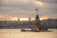 The Bosphorus © halbag