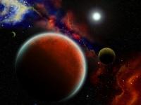Planets © Matt Hendrick