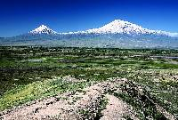 Mount Ararat © Lockalbot