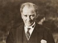 Mustafa Kemal Ataturk © Rateslines