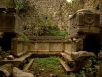 Ruins of Olympos © ekke