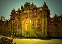 Dolmache Palace