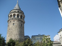 Galata Tower © cristic