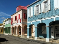 Christiansted © Prayitno