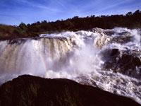 Murchison Falls © Uganda Tourist Board