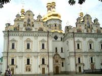 Caves Monastery, Kiev © Alexander Noskin
