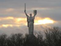 The Motherland monument © Matvey Andreyev