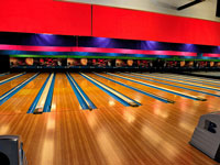 Bowling Alley © a4gpa