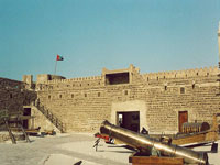 Al Fahidi Fort © James G. Howes