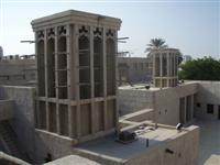 Sheikh Saeed Al-Maktoum Museum