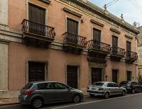 Casa de Antonio Montero, Museo Historico Nacional © Nicolas Barriola