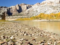 Green River, Dinosaur National Monument © Michael Overton
