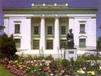Pioneer Memorial Museum ©