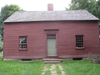 Ethan Allen's Homestead © Doc Searls