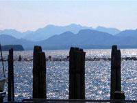 Lake Champlain ©