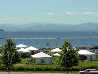 Vermont Brewers Festival ©