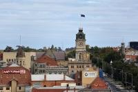 Ballarat Town Hall © Ed Dunens