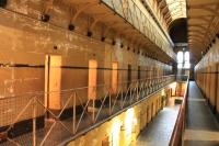 Old Melbourne Gaol © Mertie