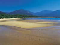 Sealers Cove, Wilsons Promontory © Victoria Tourism
