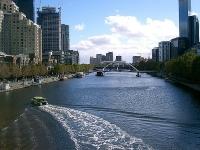 Yarra River, Melbourne © edwin.11