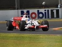 Australian F1 Grand Prix © The Eternity