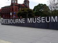 Melbourne Museum © ccf4980